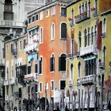 Buildings of Venice