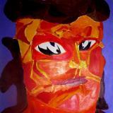 self portrait (the guardian)