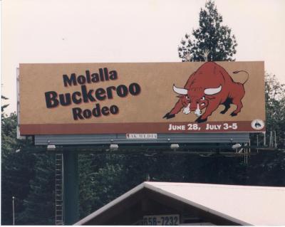 Molalla Buckeroo Rodeo