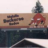 Molalla Buckeroo Rodeo