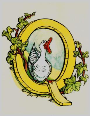 Illustration for Harkenrider ABC's