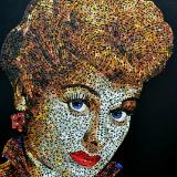 Lucille Ball (2013) SOLD