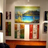 Art Square Gallery Show in TO
