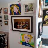 Lake Forest Gallery- Art Pop