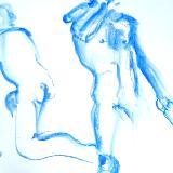 2 Blue Nudes