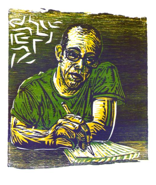Chris Doogan - Printmaker