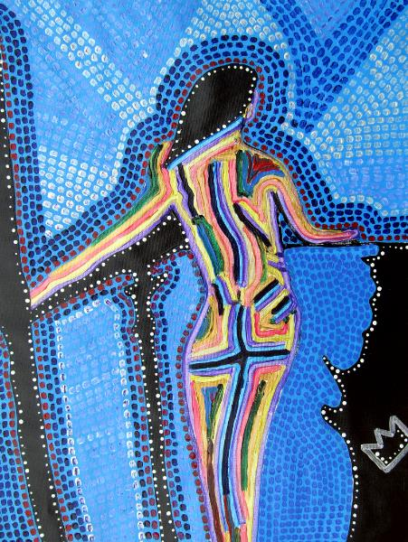 Lady From Spain (sold)