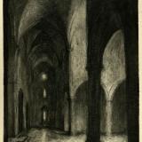 Stillness: Santa Croce
