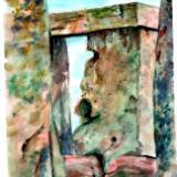 Stone Henge, Close Up