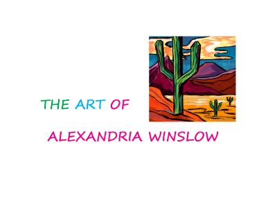 Alexandria Winslow