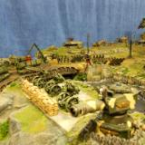 Imperial Defense and Land Train