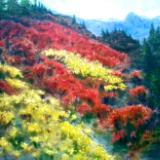 Peggy Flockoi-Olson Artist