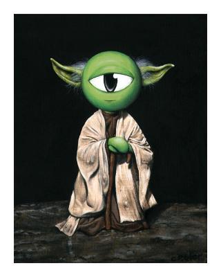 Yoda Kelly