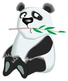 Panda-Art.